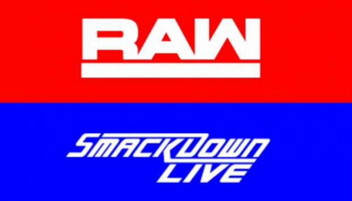WWE RAW & Smackdown Live! TV Reports (Week Commencing 25/09/17)