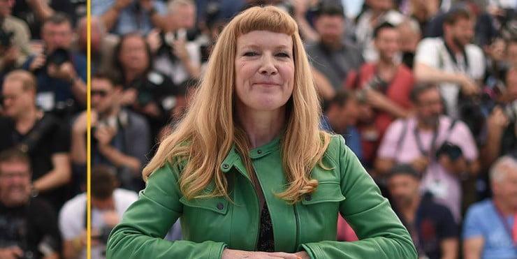Andrea Arnold Leads The Jurors For 61st BFI London Film Festival