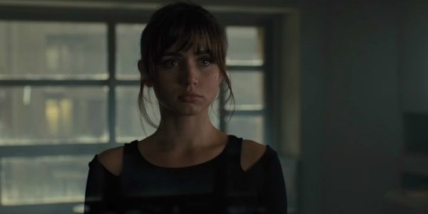 New Blade Runner 2049 Featurette Introduces New Characters