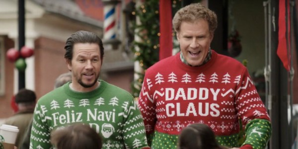 The Granddads Get Physical In Daddy's Home 2 New UK Trailer
