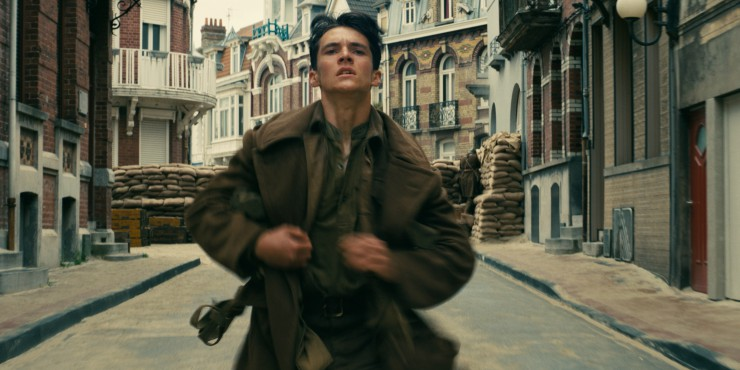Blu-ray Review – Dunkirk (2017)