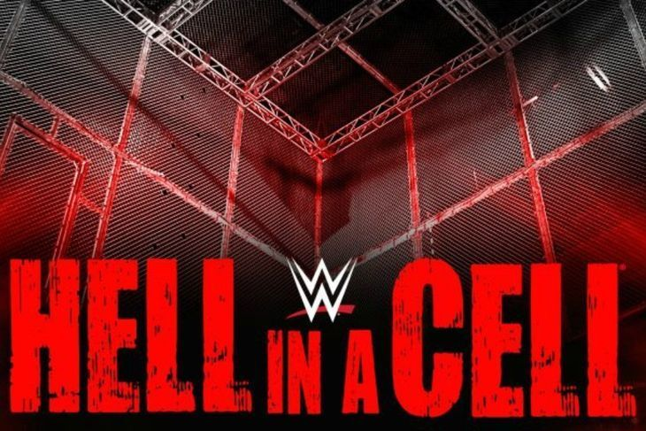 WWE Hell in a Cell 2017 Preview