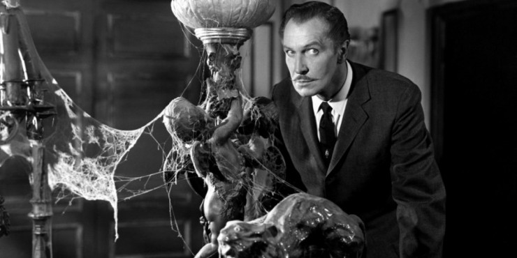 31 Days Of Horror (Day 21) – House On Haunted Hill (1959)