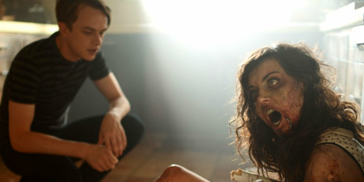 31 Days Of Horror (Day 18) – Life After Beth