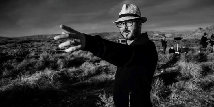 Frightfest Halloween 2017 Interview – Marko Mäkilaakso (It Came From The Desert)