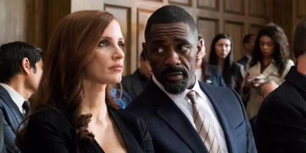 The Stakes Are High In Molly's Game UK Trailer Starring Jessica Chastain