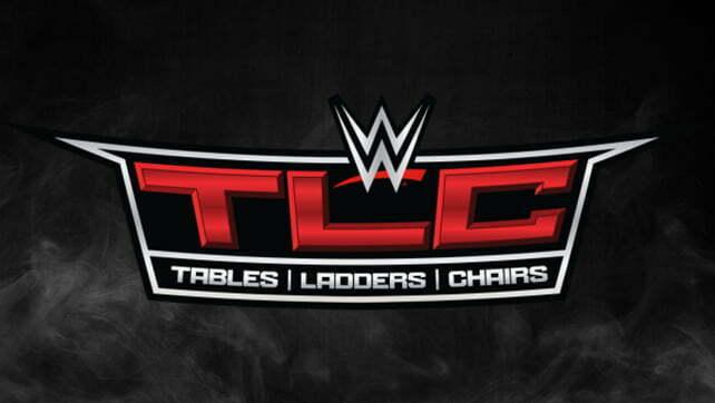 WWE TLC 2017 Preview