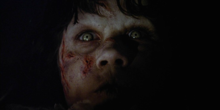 31 Days Of Horror (Day 7) – The Exorcist (1973)