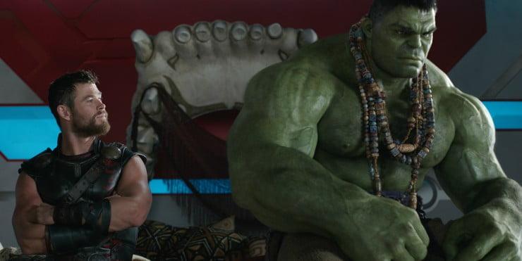Film Review – Thor: Ragnarok (2017)