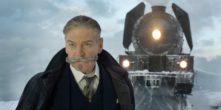 Film Review – Murder On The Orient Express (2017)