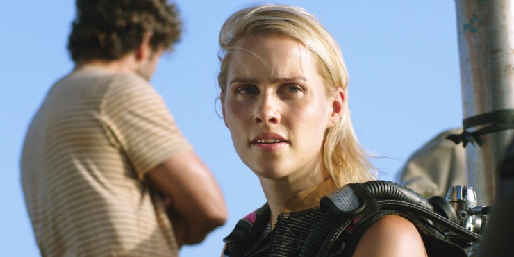 Film Review – 47 Metres Down (2017)