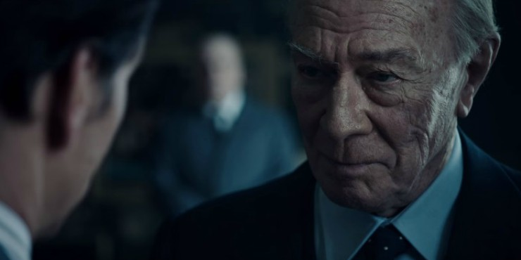 Watch A New All The Money In The World Starring Christopher Plummer