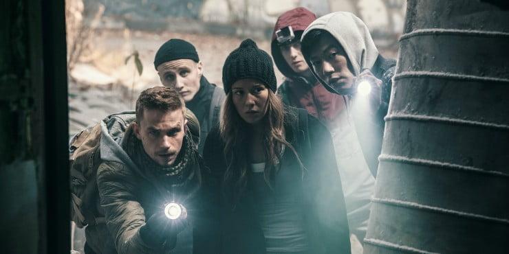 Russian Alien Invasion Movie Attraction Gets An UK Trailer