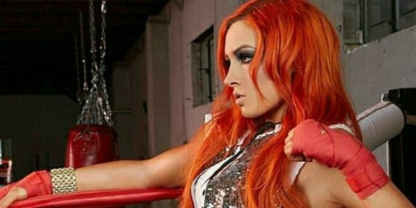 WWE Star Keen to Take Undefeated Boxer Taylor Under her Wing in Pro Wrestling