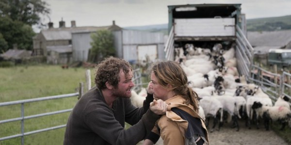 Clio Barnard's Dark River UK Trailer Shows Returning Home Unearths Old Wounds