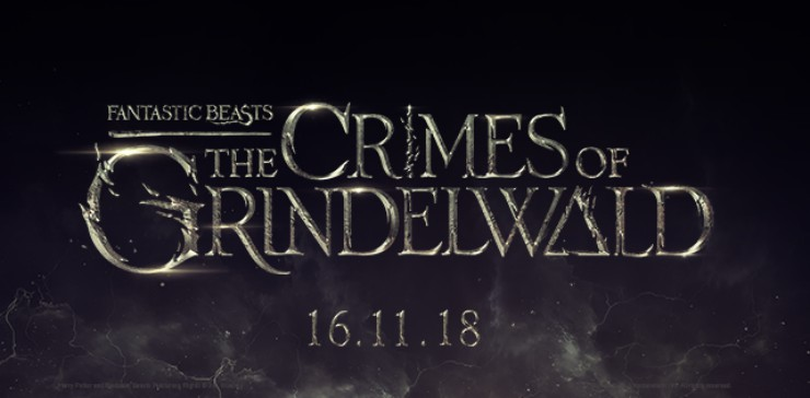 Fantastic Beasts 2 Reveals Title, Synopsis And First Look Image