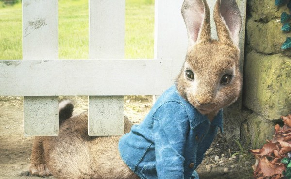 Peter Rabbit Interview – Elizabeth Debicki & Margot Robbie