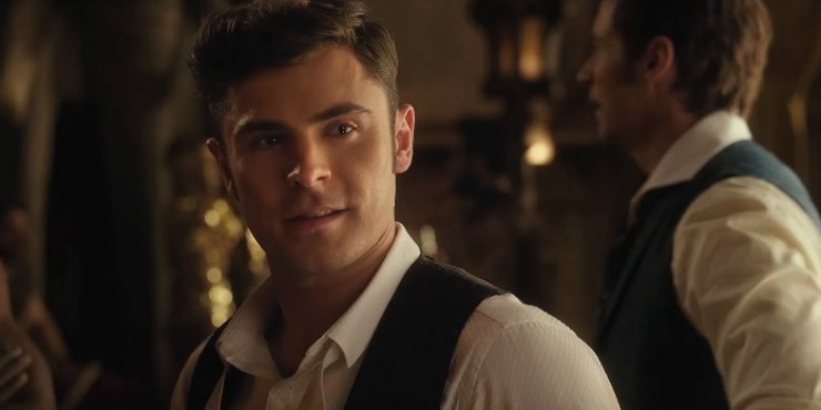 Star Crossed Lovers Showcased In The Greatest Showman Featurettes