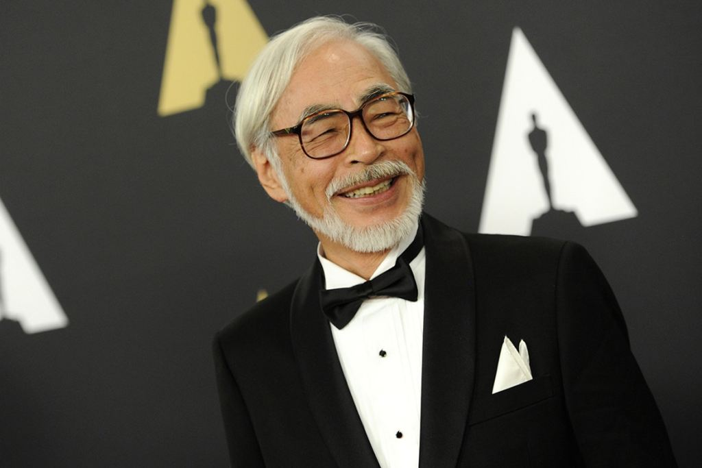Hayao Miyazaki Returns With Film Based on Book 'Kimitachi wa Do Ikiru ka'