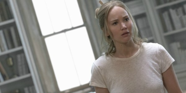 Darren Aronofsky's Mother! Is Coming 'Home' In January