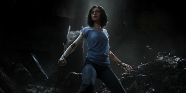 A New Hero Is Born In Alita: Battle Angel First Trailer