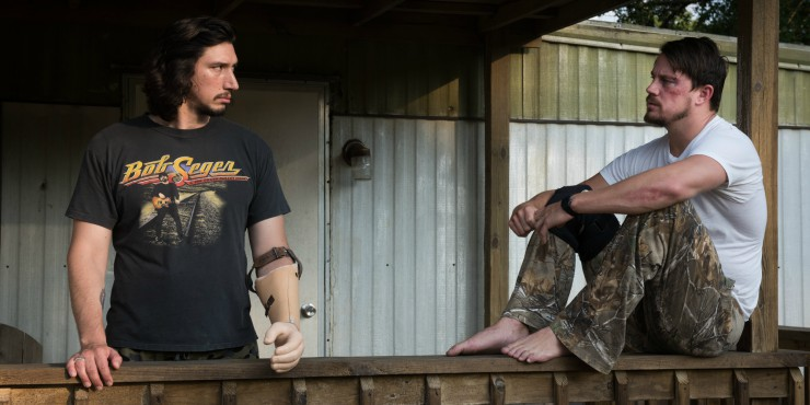 Film Review – 'Logan Lucky'
