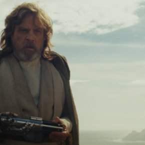 Film Review – Star Wars: The Last Jedi (2017)