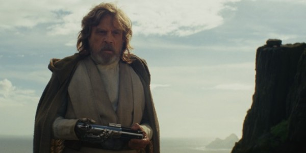 Film Review – Star Wars: The Last Jedi (2017)