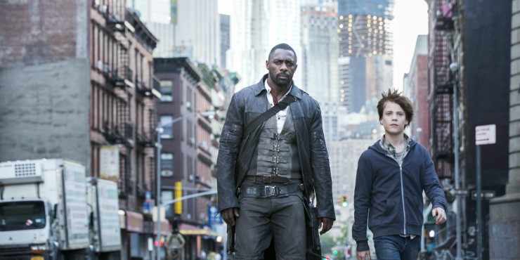 Film Review – The Dark Tower (2017)