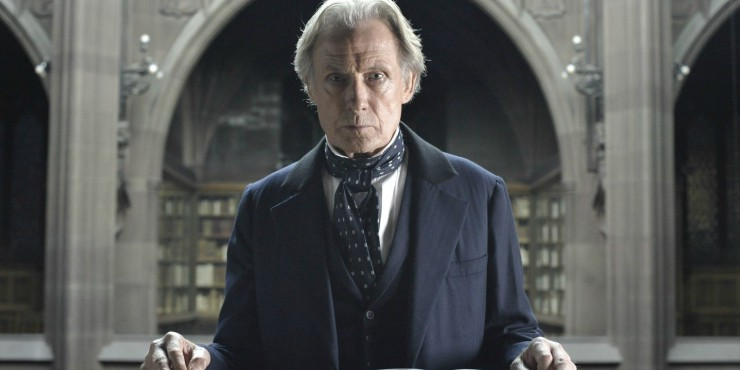 Win The Limehouse Golem On Blu-ray