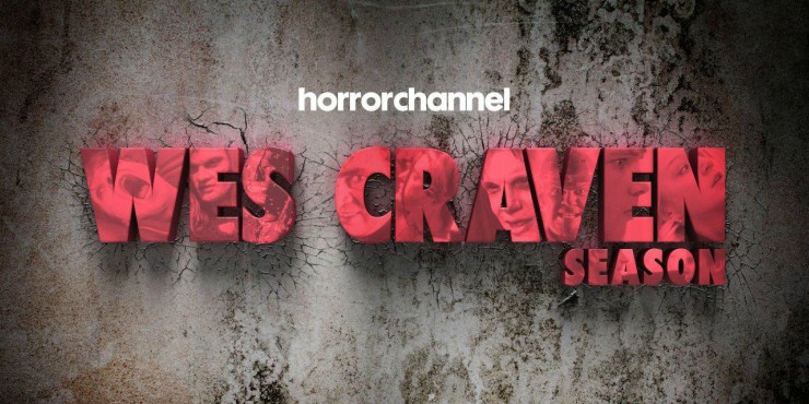 See In 2018 With Wes Craven In The Horror Channel's January Line Up
