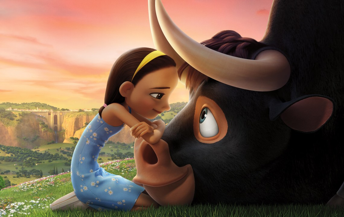 Film Review – Ferdinand