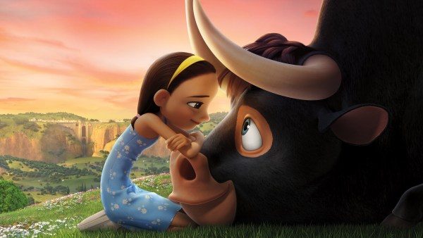 Review – Ferdinand