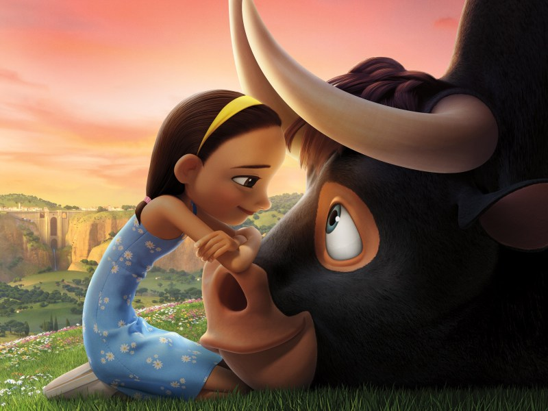 Film Review – Ferdinand
