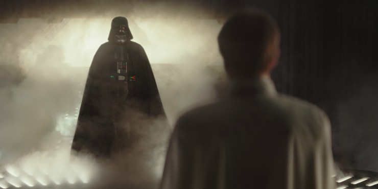 Feel The Dark Side As Darth Vader Is Voted Greatest Film Villain Ever