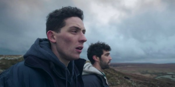 Blu-ray Review – God's Own Country (2017)