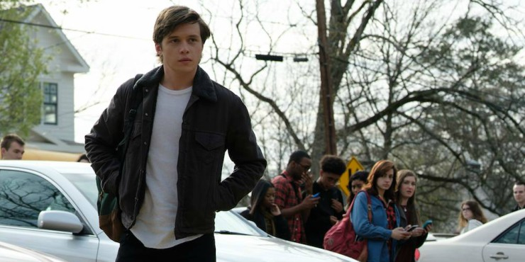 Love Is Complicated In Love, Simon UK Trailer