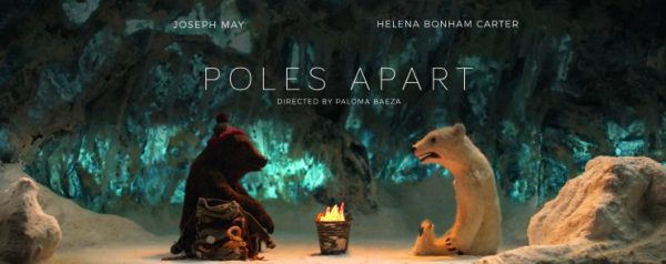 Short Film Review – Poles Apart