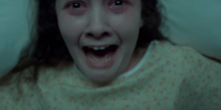 Internet Myth Comes 'Alive' In First Slender Man Trailer