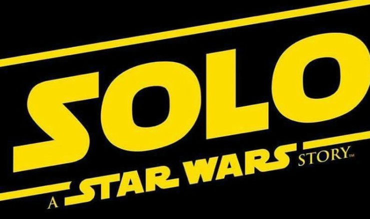 Solo: A Star Wars Story Official Synopsis Revealed!