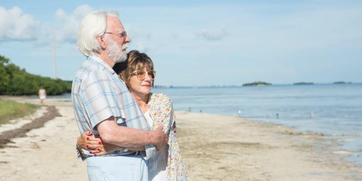 The Leisure Seeker UK Trailer Donald Sutherland And Helen Mirren Take 'One Last Ride'
