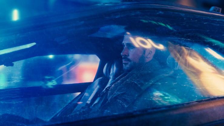 Blu-ray Review – Blade Runner 2049 (2017)