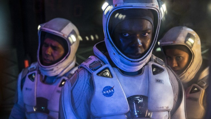 Netflix Originals Film Review – The Cloverfield Paradox (2018)