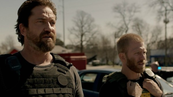 Film Review – Den Of Thieves (2018)