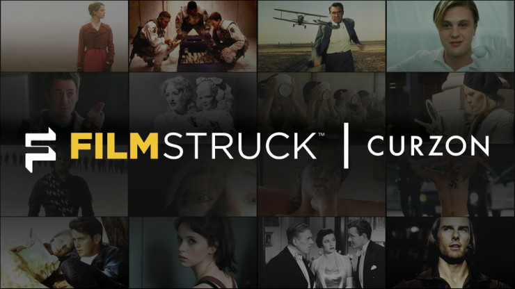 Filmstruck Classic Movies For Film Lovers, By Film Lovers Now In UK
