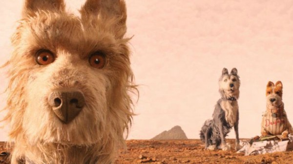 Stand Off On The Isle Of Dogs, Watch Clip!