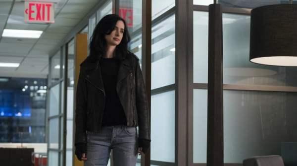 Jessica Jones Needs Anger Management In New Season 2 Trailer