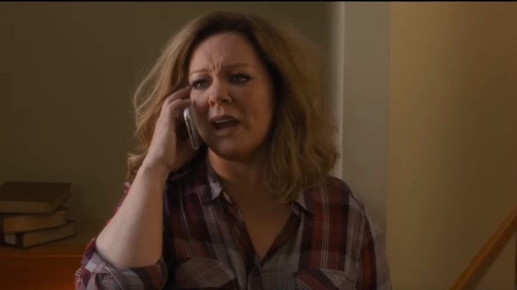 Melissa McCarthy is Back At College In Life Of The Party Trailer