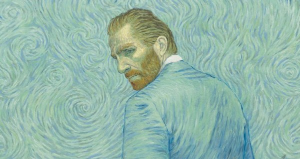 Blu-Ray Review – Loving Vincent (2017)