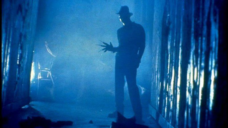 Unnerving Whispers… the Return of Freddy Krueger in 2018?